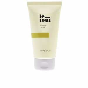 SILKY BODY CREAM 150 ml