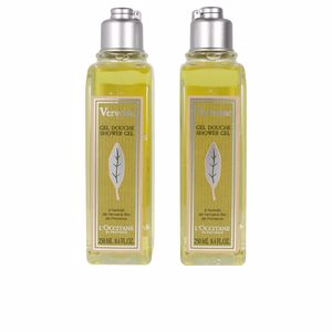 Shower gel VERVEINE GEL DOUCHE DUO L'Occitane