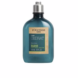 Shower gel CAP CÉDRAT shower gel L'Occitane