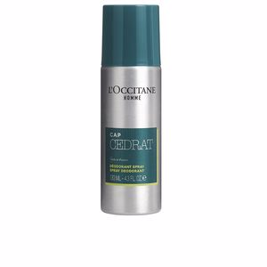 CAP CEDRAT deo spray 130 ml