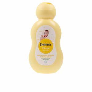 _ - Moisturizing shampoo DENENES champú suave Denenes