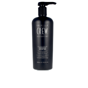 SHAVING SKINCARE moisturizing shave cream 450 ml