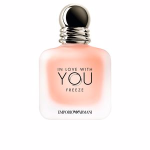 IN LOVE WITH YOU FREEZE eau de parfum spray 50 ml
