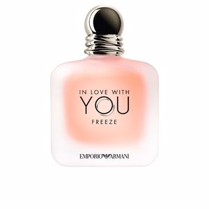 Giorgio Armani IN LOVE WITH YOU FREEZE  perfume