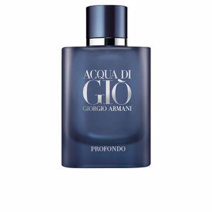 ACQUA DI GIÒ POUR HOMME PROFONDO  Eau de Parfum Giorgio Armani