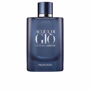 Giorgio Armani ACQUA DI GIÒ POUR HOMME PROFONDO  perfume