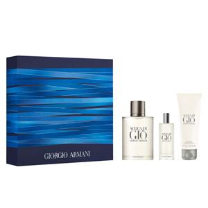 Giorgio Armani ACQUA DI GIÒ POUR HOMME LOTE perfume