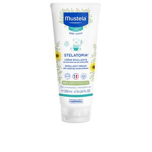 Körperfeuchtigkeitscreme STELATOPIA emollient cream Mustela