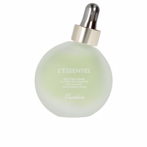 Pre-base per il make-up L'ESSENTIEL pore minimizer shine-control primer Guerlain