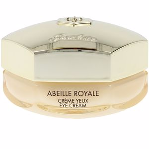 Dark circles, eye bags & under eyes cream ABEILLE ROYALE  crème yeux Guerlain