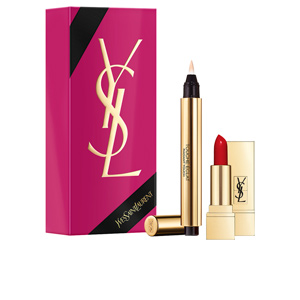 Set de maquillage TOUCHE ÉCLAT Nº2 COFFRET Yves Saint Laurent