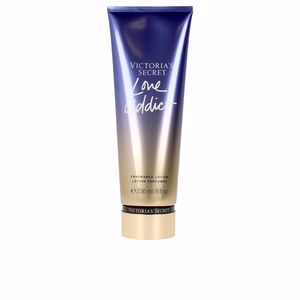 Body moisturiser LOVE ADDICT hydrating body lotion Victoria's Secret