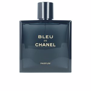 Chanel BLEU limited edition parfum perfume
