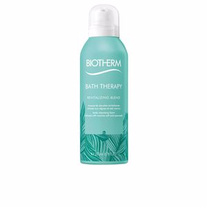 Shower gel BATH THERAPY revitalizing foam Biotherm