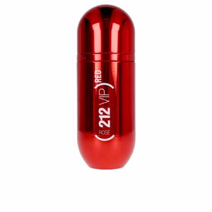 Carolina Herrera 212 VIP ROSÉ RED limited edition  parfum