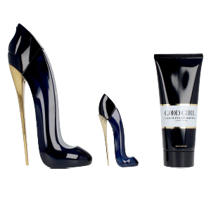 GOOD GIRL COFFRET Caixa de perfumes Carolina Herrera