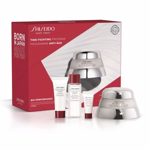 Skincare set BIO-PERFORMANCE ADVANCED SUPER REVITALIZING SET Shiseido