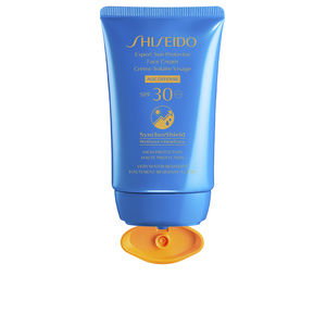 Faciales EXPERT SUN aging protection cream SPF30 Shiseido