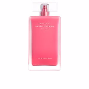 Narciso Rodriguez FOR HER FLEUR MUSC Limited Edition  perfume