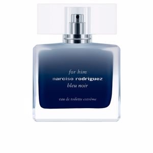 FOR HIM BLEU NOIR eau de toilette extreme vaporizador 50 ml
