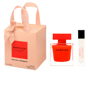NARCISO ROUGE set 2 pz