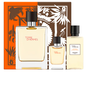 TERRE D'HERMÈS SET Perfume set Hermès