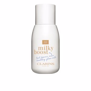 Fondation de maquillage MILKY BOOST lait bonne mine