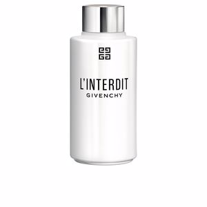 Shower gel L´INTERDIT bath & shower oil Givenchy