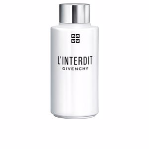 Hidratação corporal L'INTERDIT body lotion Givenchy