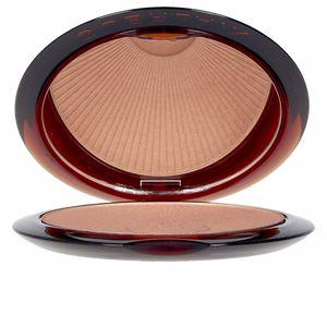 Compact powder TERRACOTTA NUDE poudre bronzante Guerlain