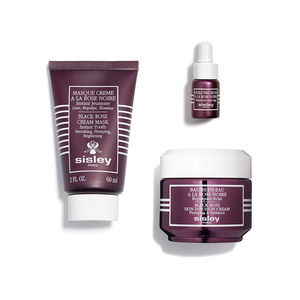 Skincare set À LA ROSE NOIRE COLLECTION SET