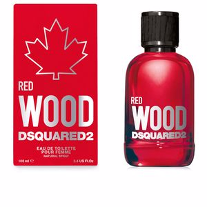 Dsquared2 RED WOOD POUR FEMME  perfume