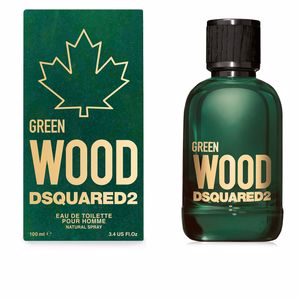 Dsquared2 GREEN WOOD POUR HOMME  parfüm
