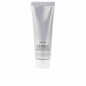 Cremas Antiarrugas y Antiedad - Cremas Antimanchas SENSAI CELLULAR PERFORMANCE SPF30 day cream Kanebo Sensai