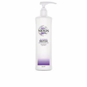 Mascarilla para el pelo 3D INTENSIVE deep protect density mask Nioxin