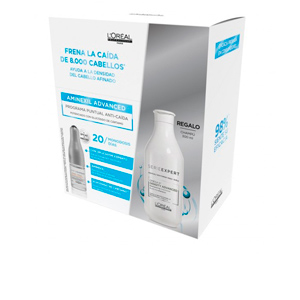 Hair gift set AMINEXIL ADVANCED ANTI-CAIDA  SET L'Oréal Professionnel