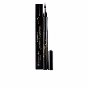 BEAUTIFUL COLOR bold defining felt tip liquid eyeliner #seriously black