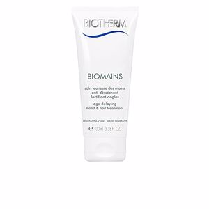 Hand cream & treatments BIOMAINS