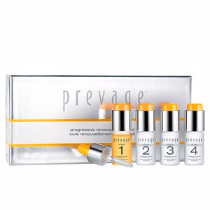Anti aging cream & anti wrinkle treatment - Flash effect PREVAGE progressive renewal treatment Elizabeth Arden