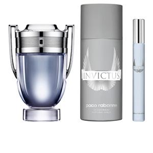 Paco Rabanne INVICTUS SET parfüm