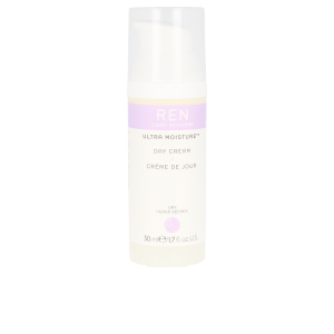 ULTRA MOISTURE DAY CREAM dry skin 50 ml