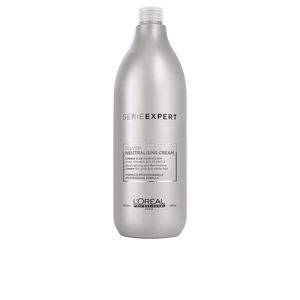 Balsamo per capelli colorati  SILVER conditioner L'Oréal Professionnel