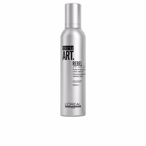 Producto de peinado TECNI ART rebel push-up L'Oréal Professionnel