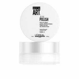Hair styling product TECNI ART fix polish L'Oréal Professionnel