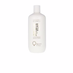 Hidratante corporal WHITE MUSK hand & body lotion Alyssa Ashley