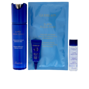 Skincare set SUPER AQUA-SERUM SET Guerlain