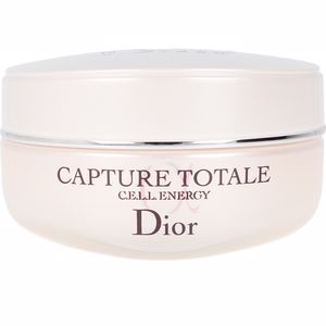 Skin tightening & firming cream  - Anti aging cream & anti wrinkle treatment CAPTURE TOTALE c.e.l.l energy crème universelle Dior