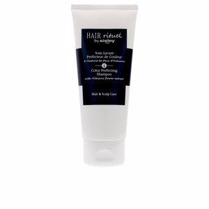 Colocare shampoo HAIR RITUEL soin lavant perfecteur de couleur Sisley