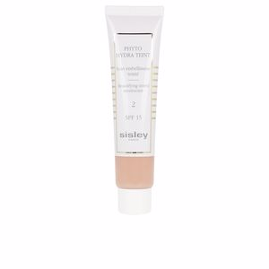 Foundation makeup PHYTO HYRDA TEINT
