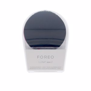 Facial cleansing brush LUNA MINI 2 #midnight Foreo